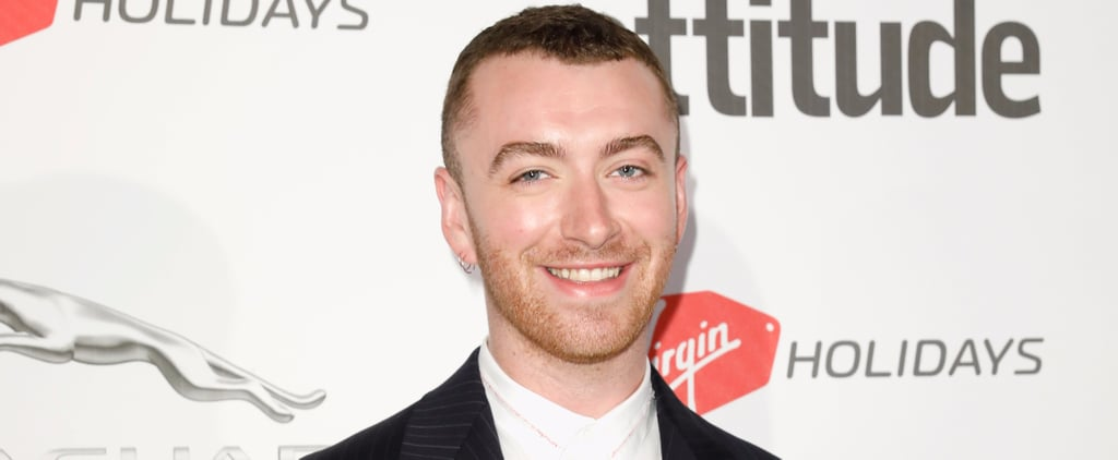 "Sam Smith: ""I Feel Just as Much Woman as I Am Man"""