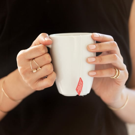 Link Between Hot Drinks and Oesophageal Cancer
