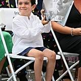 Simon Cowell's Son Eric