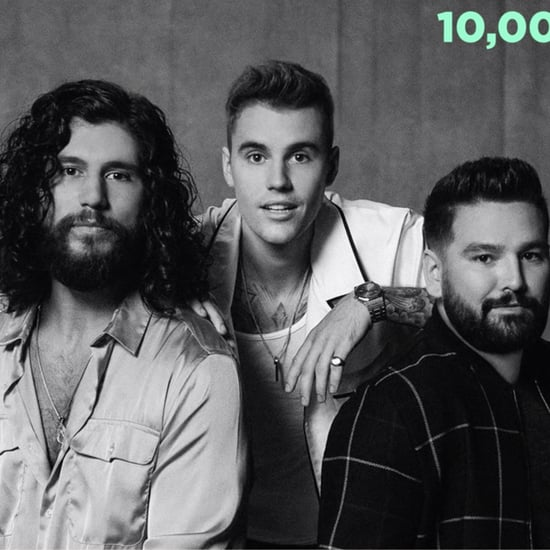 "Justin Bieber and Dan + Shay's ""10,000 Hours"" Piano Version"