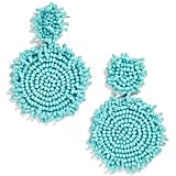 BaubleBar Rianne Beaded Drop Earrings