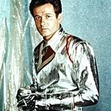 Mark Goddard as Major Don West