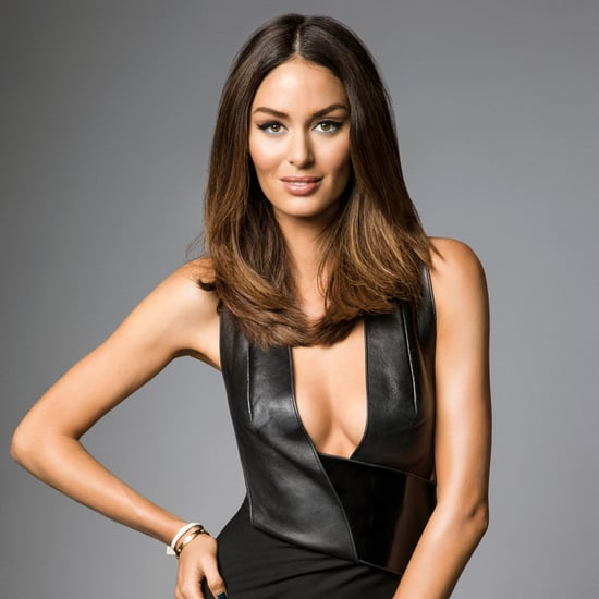 Nicole Trunfio Interview For The Face Australia