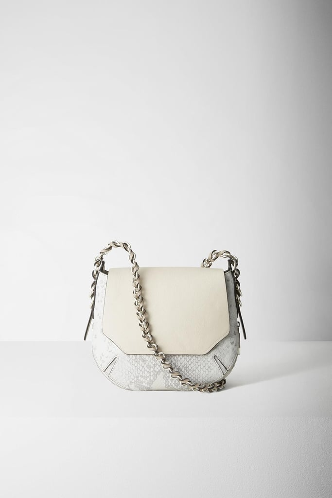 Rag & Bone Bradbury Flap Chain Hobo