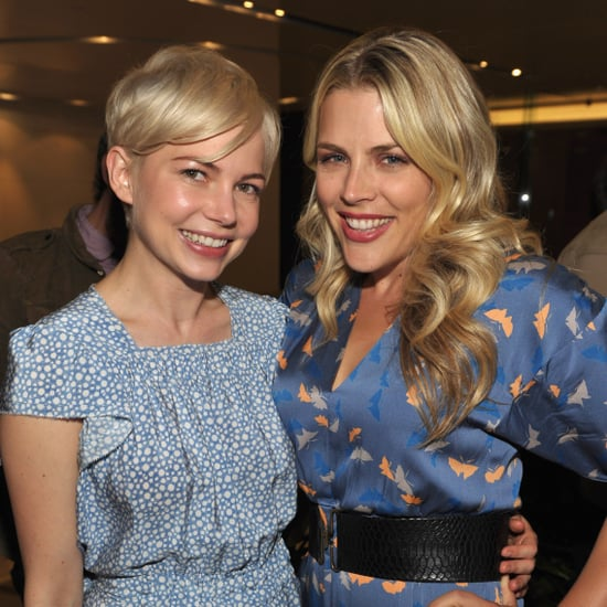 Michelle Williams Busy Philipps Quotes About Each Other
