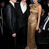 Neil Patrick Harris and Katy Perry