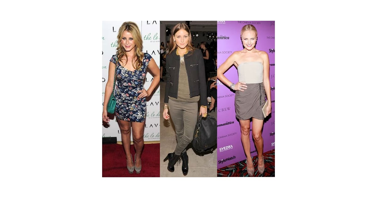 Celebrity Fashion Quiz 2010 09 11 11 00 05 Popsugar Fashion