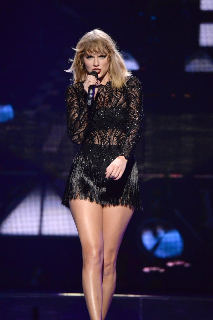 Taylor Swift's Best Pictures 2017
