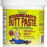 Boudreaux's Paste Diaper Rash Cream