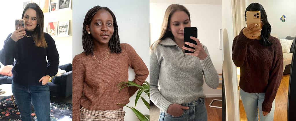 Review of Bestselling Sweaters From Old Navy | 2020