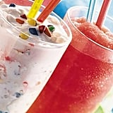 Ice Cream Candy Shakes
