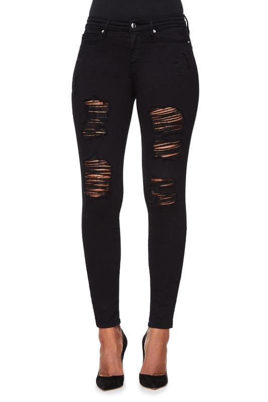 Good Legs BLACK002 ($179)