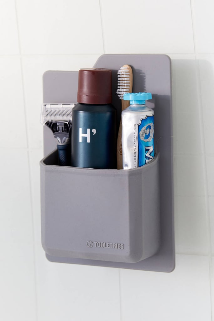 Tooletries Toiletry Wall Organizer