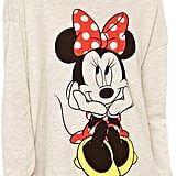 Minnie Sweatshirt