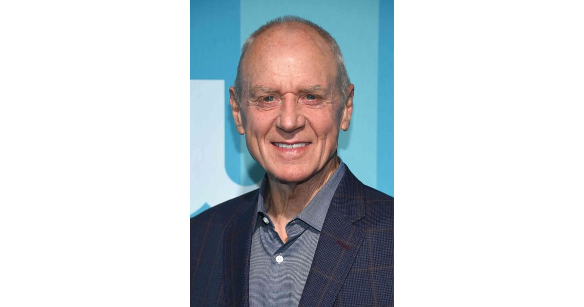 Alan Dale Now | The O C : Where Are They Now? | POPSUGAR