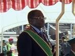 Mugabe Sworn in After Discredited Election