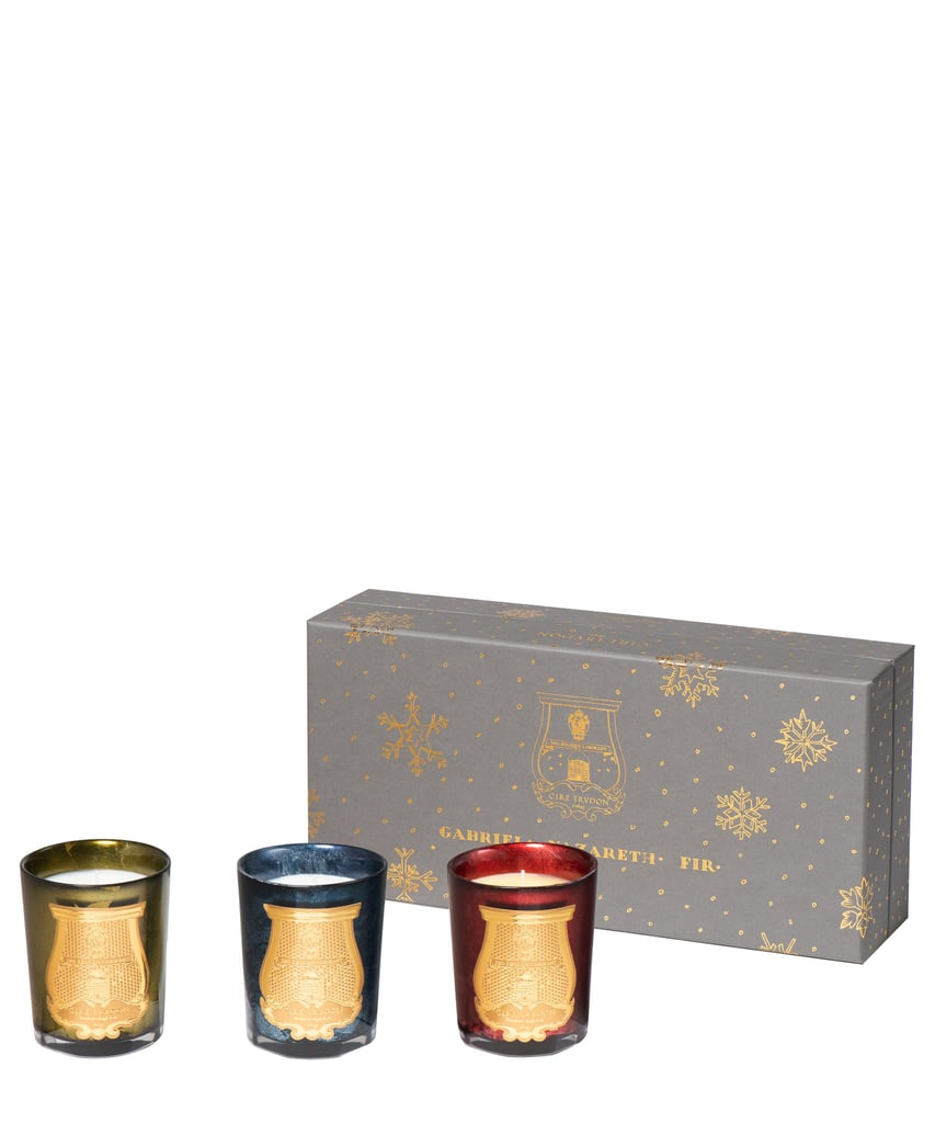 Cire Trudon Christmas Scented Candle Gift Box