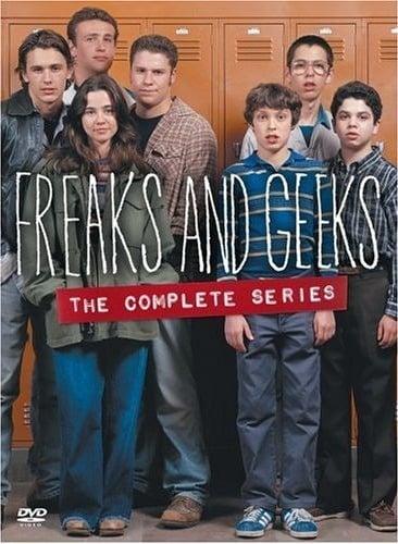 Freaks and Geeks Speak: Part One