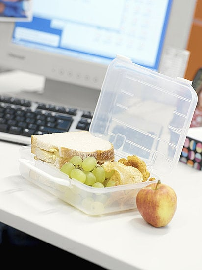How Often Do You Bring Your Lunch to Work?
