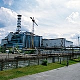 Chernobyl Pictures 2019