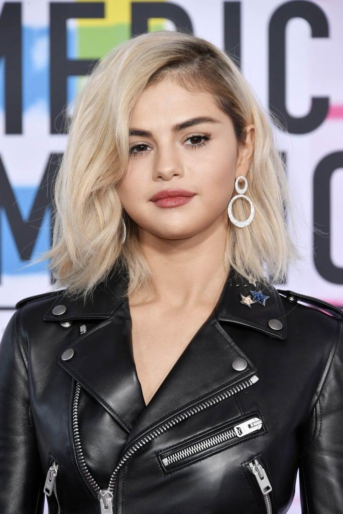 Hair and Makeup at the 2017 American Music Awards