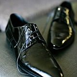 Men's Shoes Can Have Personality