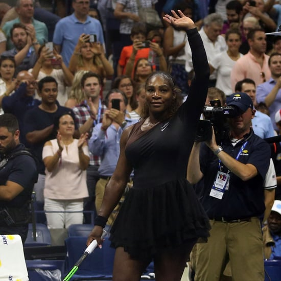 Serena Williams's US Open Outfit 2018