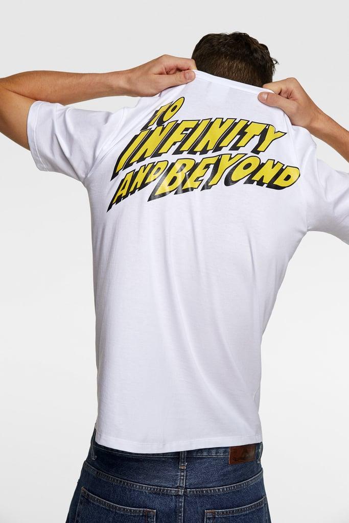 Buzz Lightyear Disney Pixar T-Shirt