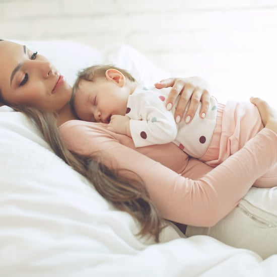 Abuela-Approved Products to Help Your Bebé Fall Asleep