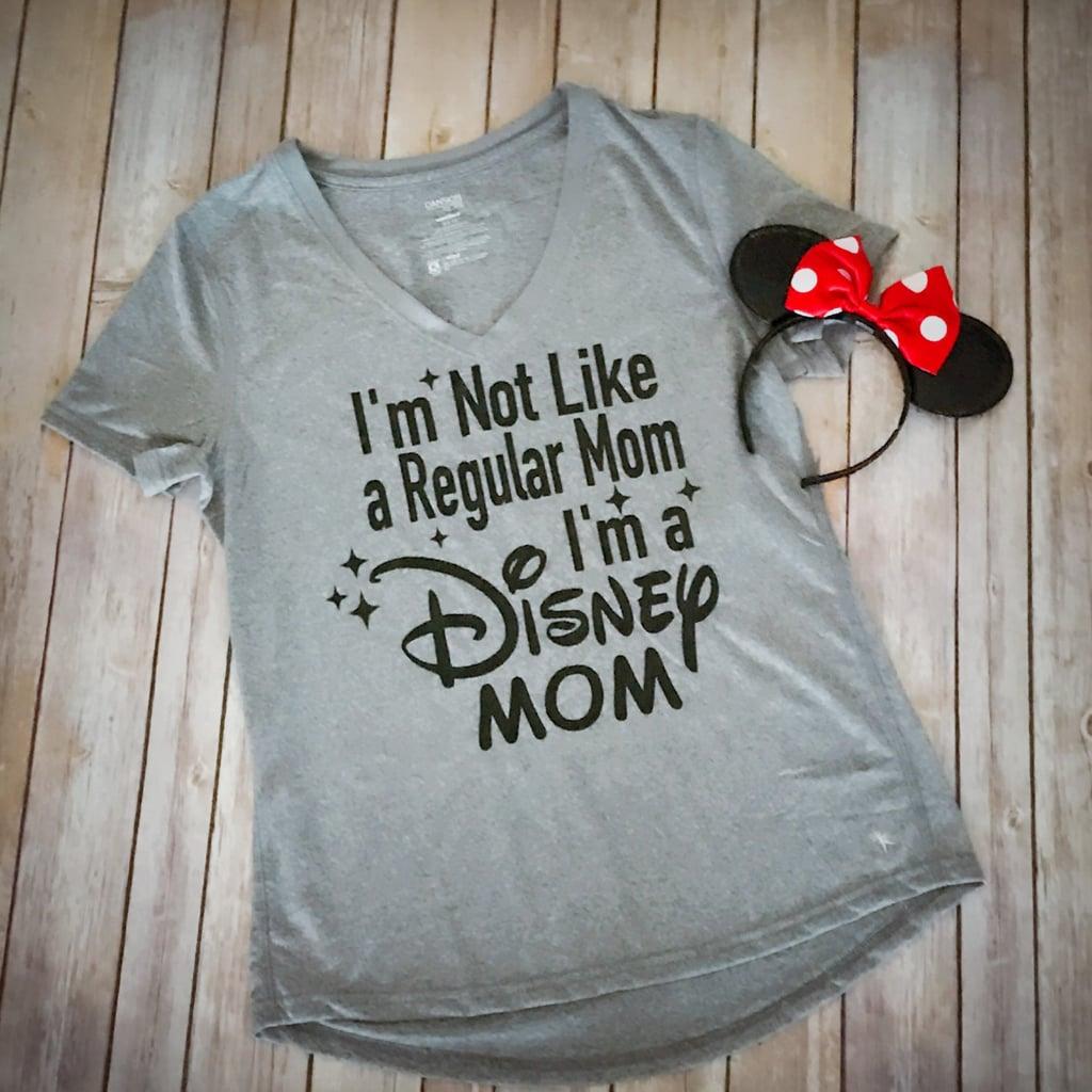Disney Mom Tee