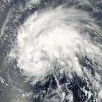 Hurricane Irene Updates and Tracking Online