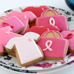 Yum Market Finds: Baked Goods for the Cure