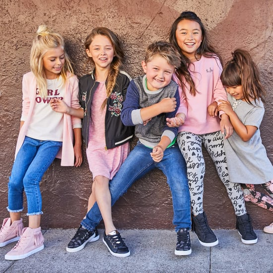 How to Let Your Kid Be a Fashion Trendsetter