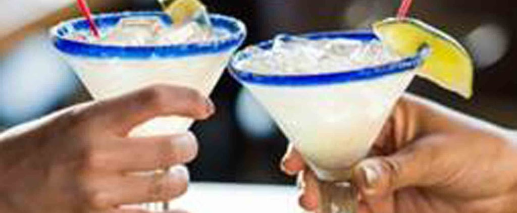 You Can Officially Get $3 Margaritas at Chili's For a Day, and Yes, We'll Cheers to That!