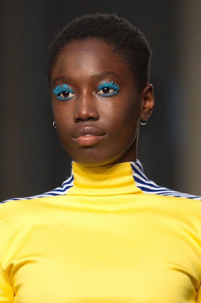 Fashion East Fall 2016