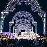 Visit Winter Wonderland