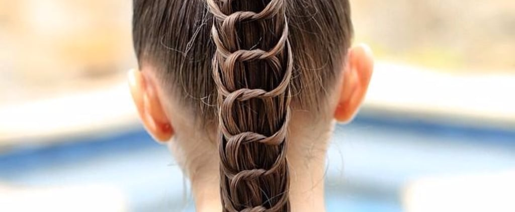 9 Easy, Breezy Summer Hairstyles to Beat the Heat (Including One For Boys!)