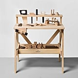Hearth & Hand With Magnolia Wooden Toy Tool Bench