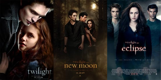 Twilight, New Moon, or Eclipse: Which Movie Is the Best of the Twilight Series?