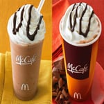 McDonald's Mocha Mondays Mean Free Coffee For Customers