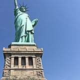 Statue of Liberty and Ellis Island Guided Tour (New York, NY)