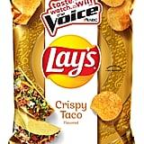 Lay's Crispy Taco Chips