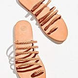 Urban Outfitters Val Braided Slide