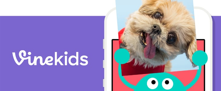 New Vine Kids Video App