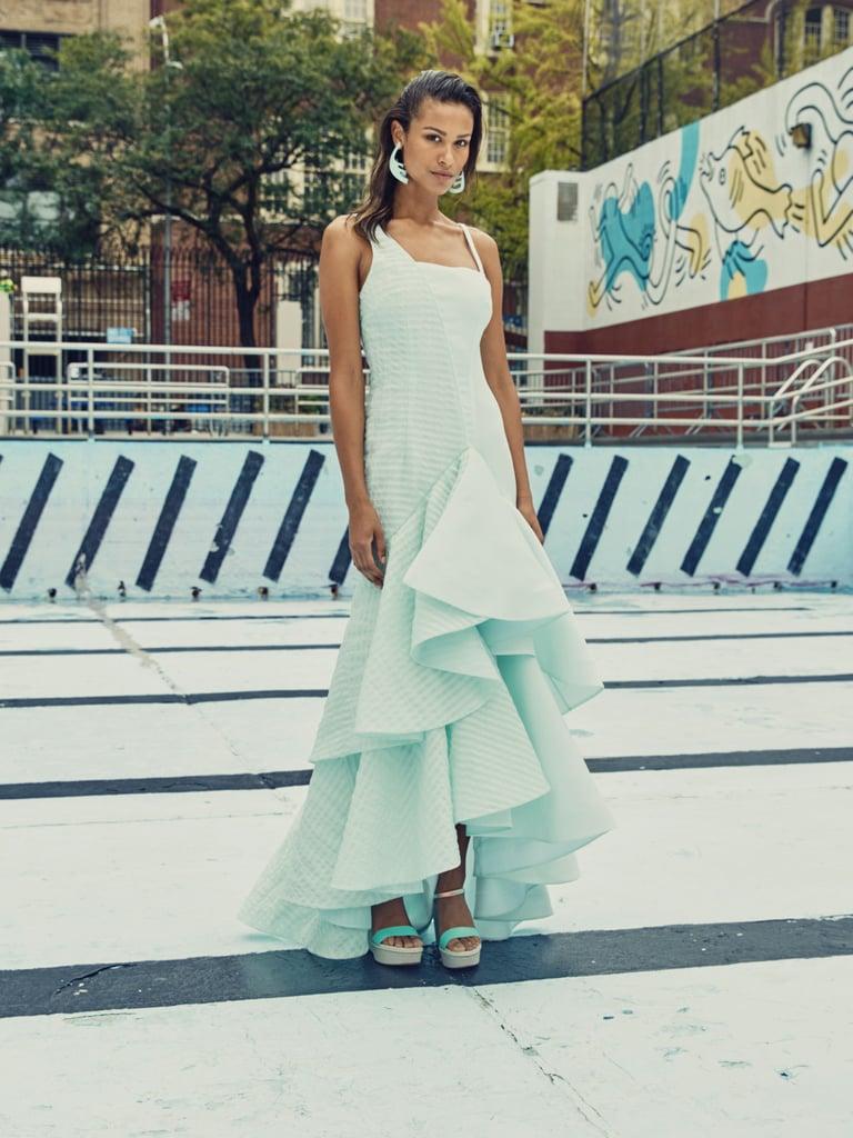 Rosie Assoulin Spring 2016