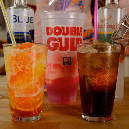 Slurpee Cocktail Recipe