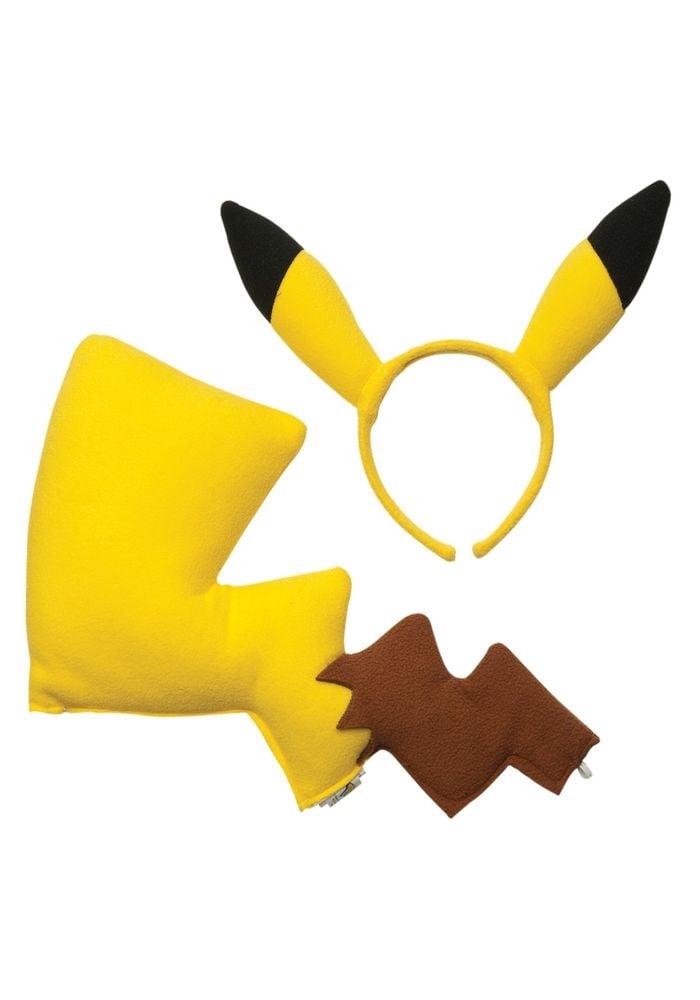 Pikachu Kit ($25)