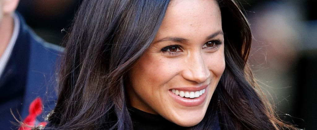 What Hair Product Does Meghan Markle Use?