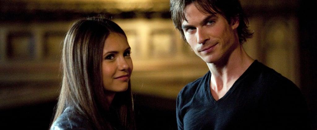 Vampire Diaries Trivia Quiz
