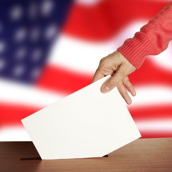 How to Register to Vote For the First Time